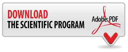 Download the Scientific Program in pdf format